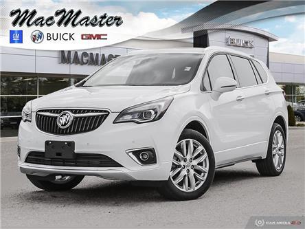 2020 Buick Envision Premium I (Stk: 20140) in Orangeville - Image 1 of 30