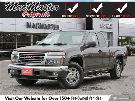 2008 GMC Canyon SLE (Stk: 19332A) in Orangeville - Image 1 of 29