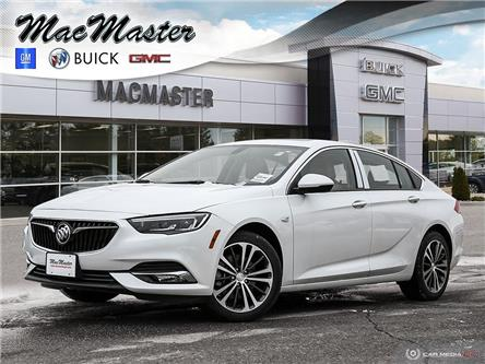 2019 Buick Regal Sportback Essence (Stk: 19224) in Orangeville - Image 1 of 30