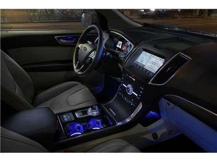 2020 Ford Edge Titanium (Stk: DC001) in Sault Ste. Marie - Image 2 of 3