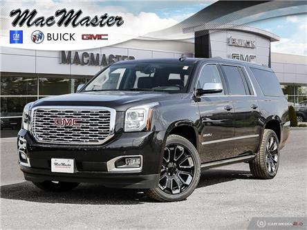 2020 GMC Yukon XL Denali (Stk: 20045) in Orangeville - Image 1 of 30