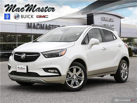 2019 Buick Encore Essence (Stk: 19174) in Orangeville - Image 1 of 30