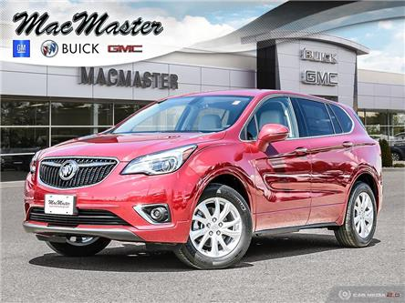 2019 Buick Envision Preferred (Stk: 19413) in Orangeville - Image 1 of 30