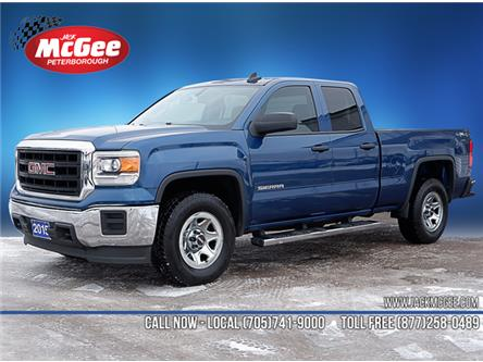 2015 GMC Sierra 1500 Base (Stk: 20126A) in Peterborough - Image 1 of 18