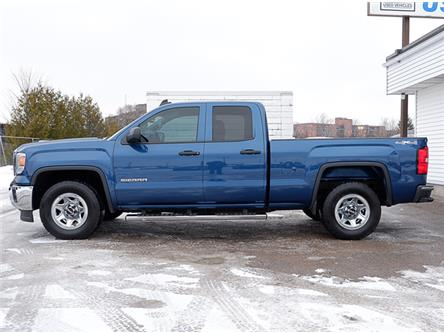 2015 GMC Sierra 1500 Base (Stk: 20126A) in Peterborough - Image 2 of 18