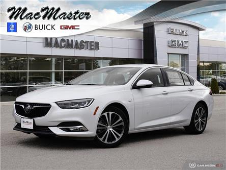 2019 Buick Regal Sportback Essence (Stk: 19763) in Orangeville - Image 1 of 30