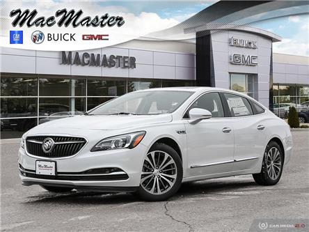 2019 Buick LaCrosse Essence (Stk: 19098) in Orangeville - Image 1 of 30