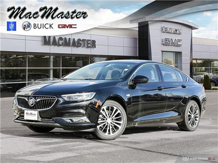 2019 Buick Regal Sportback Preferred II (Stk: 19195) in Orangeville - Image 1 of 30