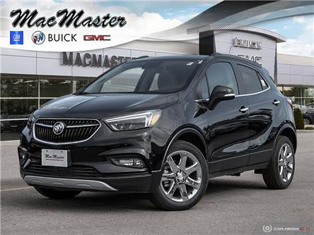 2019 Buick Encore Essence (Stk: 19228) in Orangeville - Image 1 of 30