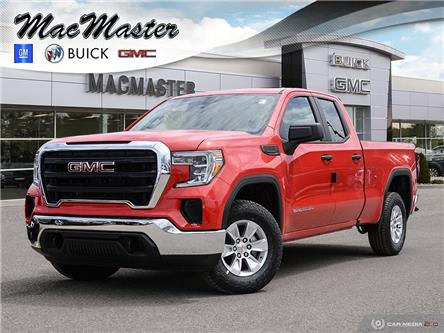 2019 GMC Sierra 1500 Base (Stk: 19639) in Orangeville - Image 1 of 28