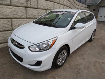 2017 Hyundai Accent  (Stk: D91104PA) in Fredericton - Image 1 of 20