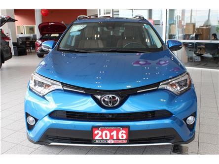 2016 Toyota RAV4 Limited (Stk: 451842) in Milton - Image 2 of 40