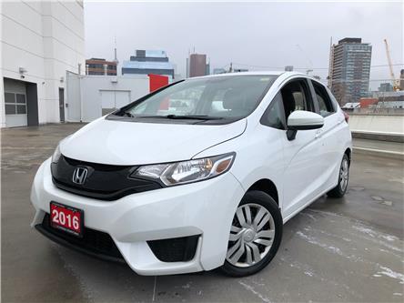 2016 Honda Fit LX (Stk: HP3642) in Toronto - Image 1 of 13