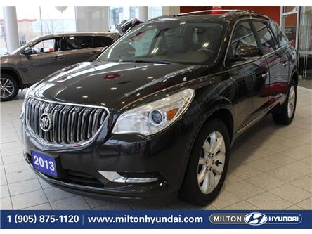 2013 Buick Enclave Leather (Stk: 127453) in Milton - Image 1 of 40