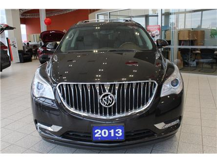 2013 Buick Enclave Leather (Stk: 127453) in Milton - Image 2 of 40