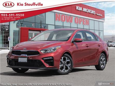 2020 Kia Forte EX (Stk: 20154) in Stouffville - Image 1 of 24