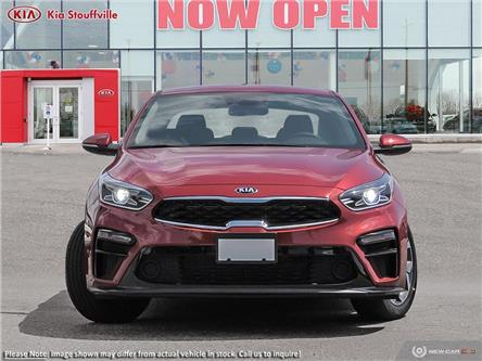 2020 Kia Forte EX (Stk: 20154) in Stouffville - Image 2 of 24