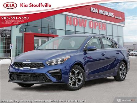 2020 Kia Forte EX (Stk: 20153) in Stouffville - Image 1 of 23
