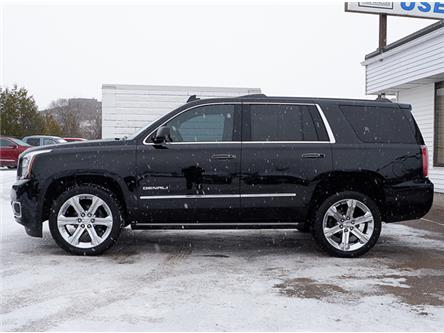 2016 GMC Yukon Denali (Stk: 20023A) in Peterborough - Image 2 of 25