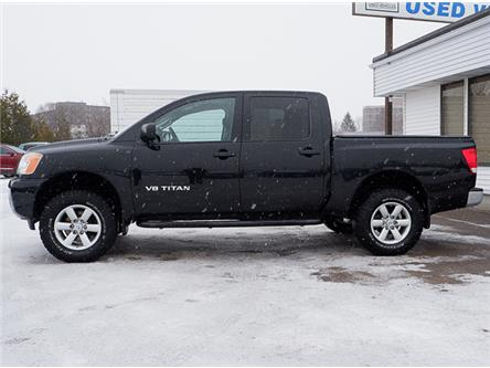 2015 Nissan Titan S (Stk: 20139A) in Peterborough - Image 2 of 18