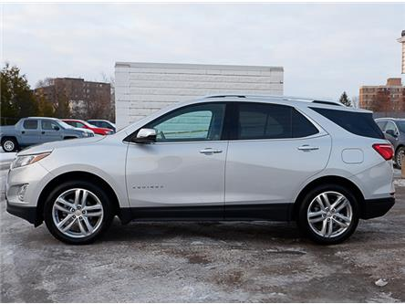 2018 Chevrolet Equinox Premier (Stk: 18862A) in Peterborough - Image 2 of 20