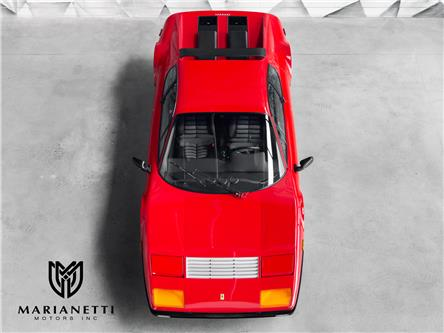 1983 Ferrari 512 BBi  (Stk: ZFFJAO9BOOOO40563) in Woodbridge - Image 2 of 30