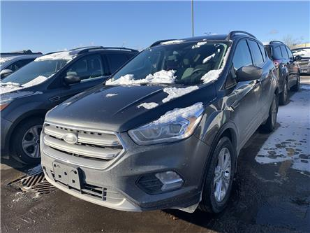 2017 Ford Escape SE (Stk: HUE78306) in Sarnia - Image 1 of 5