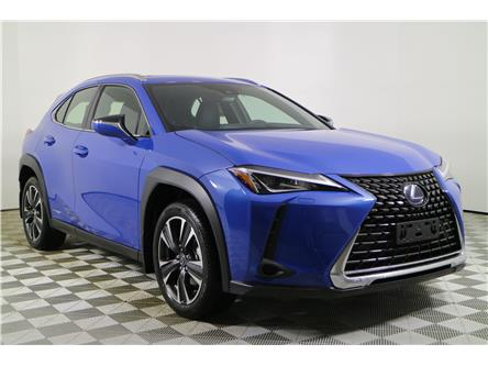 2020 Lexus UX 250h  (Stk: 191371) in Richmond Hill - Image 1 of 24