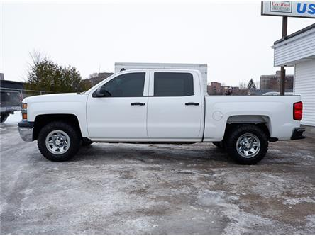 2014 Chevrolet Silverado 1500 2WT (Stk: 20018A) in Peterborough - Image 2 of 20
