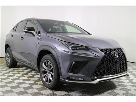 2020 Lexus NX 300  (Stk: 191395) in Richmond Hill - Image 1 of 30