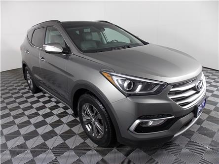 2017 Hyundai Santa Fe Sport 2.0T Ultimate (Stk: 120-043A) in Huntsville - Image 1 of 37