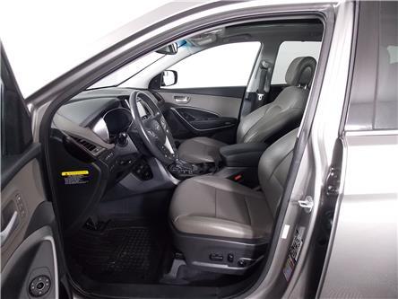 2017 Hyundai Santa Fe Sport 2.0T Ultimate (Stk: 120-043A) in Huntsville - Image 2 of 37
