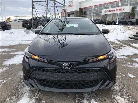 2020 Toyota Corolla Hatchback Base (Stk: 200179) in Cochrane - Image 2 of 22