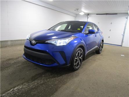 2020 Toyota C-HR XLE Premium (Stk: 203166) in Regina - Image 1 of 24
