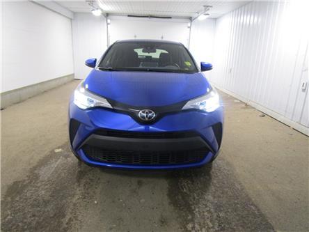 2020 Toyota C-HR XLE Premium (Stk: 203166) in Regina - Image 2 of 24