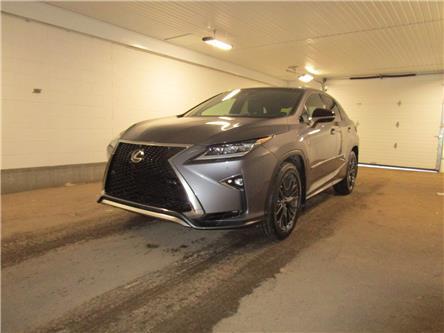 2016 Lexus RX 350 Base (Stk: 127168  ) in Regina - Image 1 of 31