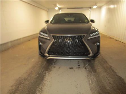 2016 Lexus RX 350 Base (Stk: 127168  ) in Regina - Image 2 of 31