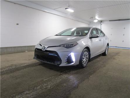 2019 Toyota Corolla SE (Stk: 2010991 ) in Regina - Image 1 of 30