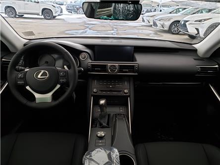 2020 Lexus IS 300 Base (Stk: L20192) in Calgary - Image 2 of 6