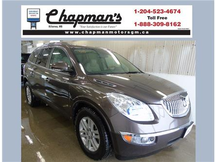 2008 Buick Enclave CX (Stk: 19-090B) in KILLARNEY - Image 1 of 33