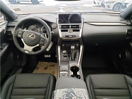 2020 Lexus NX 300 Base (Stk: L20154) in Calgary - Image 2 of 6