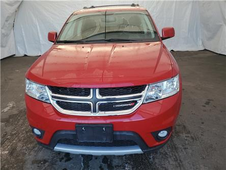2018 Dodge Journey GT (Stk: U1715) in Thunder Bay - Image 2 of 9