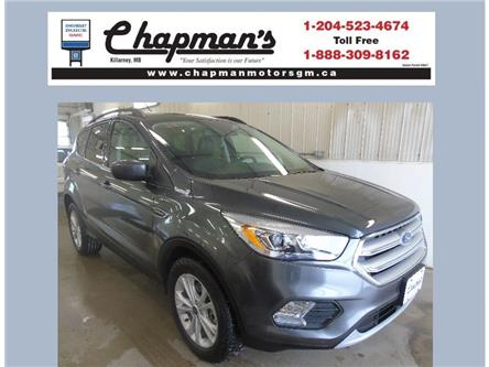 2018 Ford Escape SEL (Stk: K-047A) in KILLARNEY - Image 1 of 43