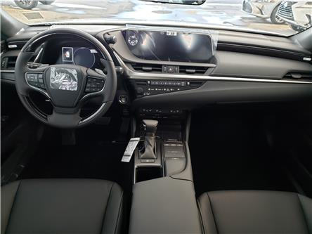 2020 Lexus ES 350 Premium (Stk: L20157) in Calgary - Image 2 of 6