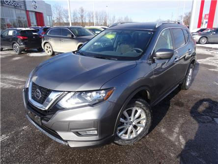 2018 Nissan Rogue SV (Stk: CGC662480A) in Cobourg - Image 2 of 13