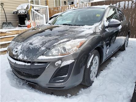 2011 Mazda Mazda3 GX (Stk: ) in Kemptville - Image 2 of 9