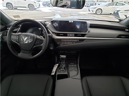 2020 Lexus ES 350 Premium (Stk: L20156) in Calgary - Image 2 of 6