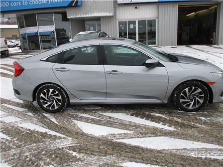 2018 Honda Civic EX (Stk: 191913) in Kingston - Image 2 of 14