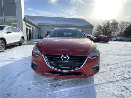 2016 Mazda Mazda3 Sport GS (Stk: UC5802) in Woodstock - Image 2 of 23