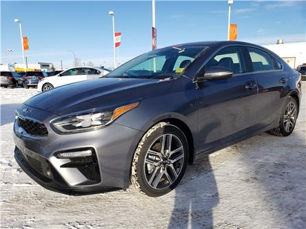 2019 Kia Forte EX Limited (Stk: 39250) in Saskatoon - Image 2 of 28